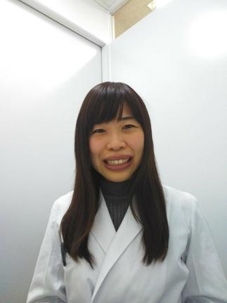 森田(旧:沼尻)愛美さんの写真