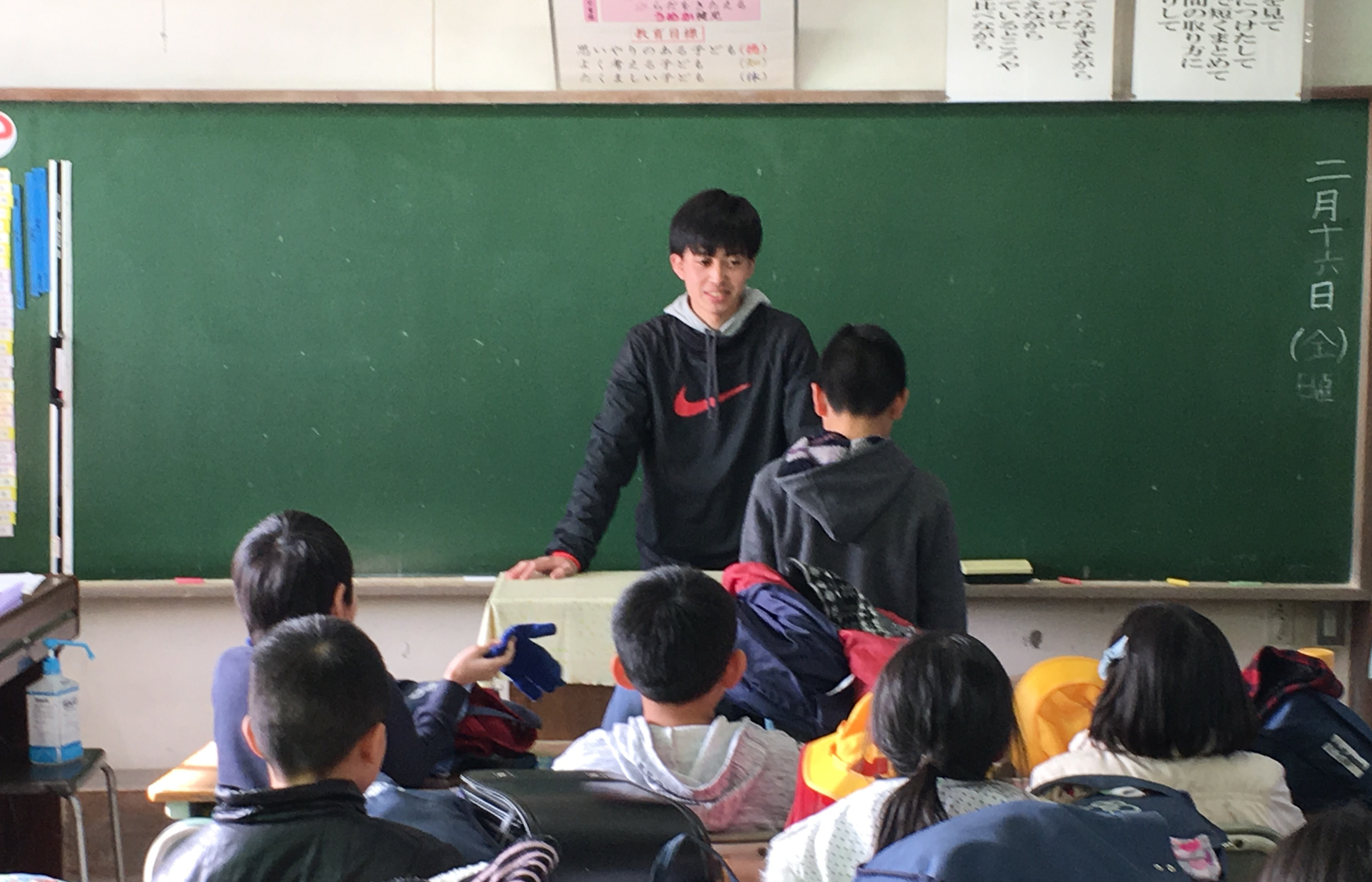 長島圭亮さんの写真