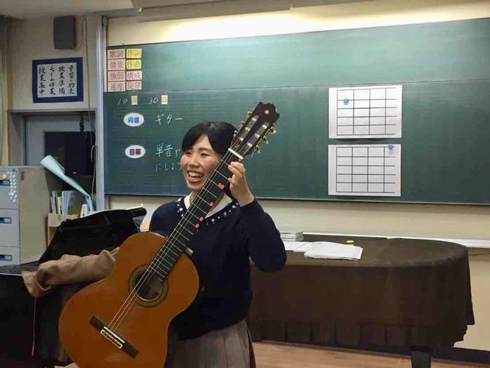 沼田桃子さんの写真